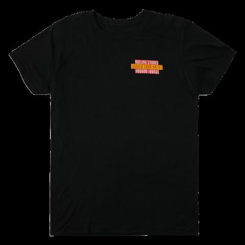 Mexico City Voodoo Lounge '95 Tour von The Rolling Stones - T-Shirt jetzt im Bravado Store