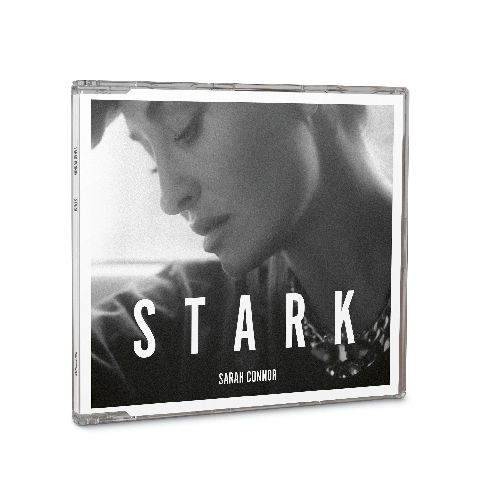 Stark von Sarah Connor - 2-Track CD Single jetzt im Bravado Store