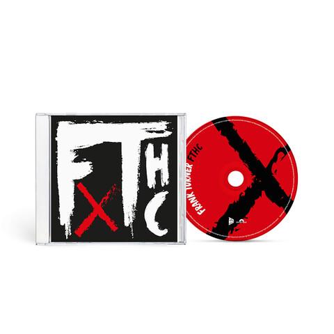 FTHC von Frank Turner - Deluxe CD jetzt im Bravado Store