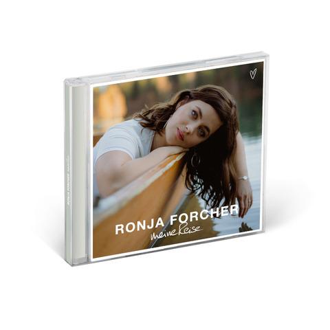 Meine Welt von Ronja Forcher - CD jetzt im Bravado Store