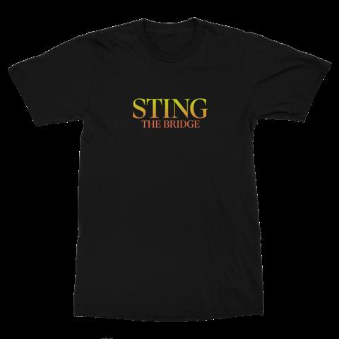 If it's love von Sting - T-Shirt jetzt im Bravado Store