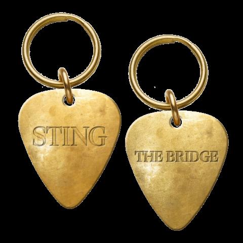 The Bridge von Sting - Keyring jetzt im Bravado Store