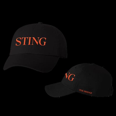 The Bridge von Sting - Hat jetzt im Bravado Store