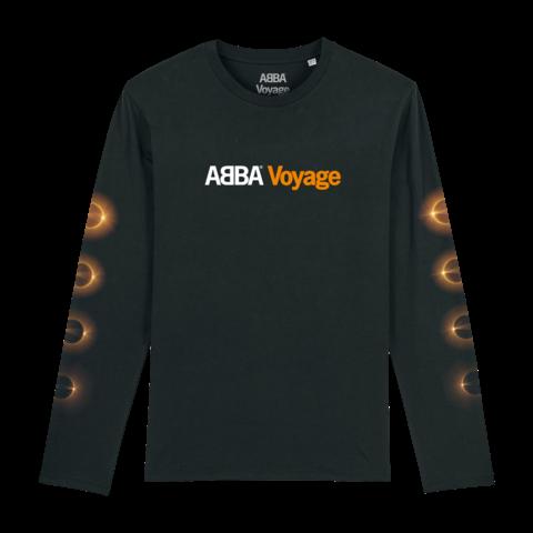 Voyage von ABBA - Longsleeve jetzt im Bravado Store