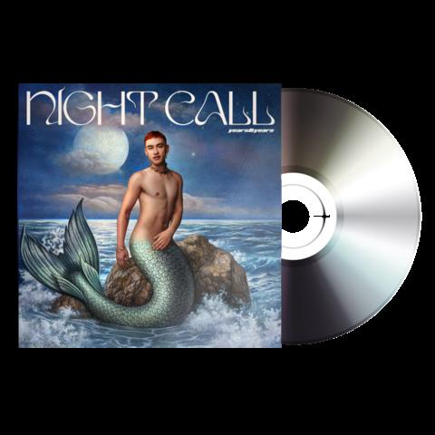 Night Call von Years & Years - Deluxe CD jetzt im Bravado Store
