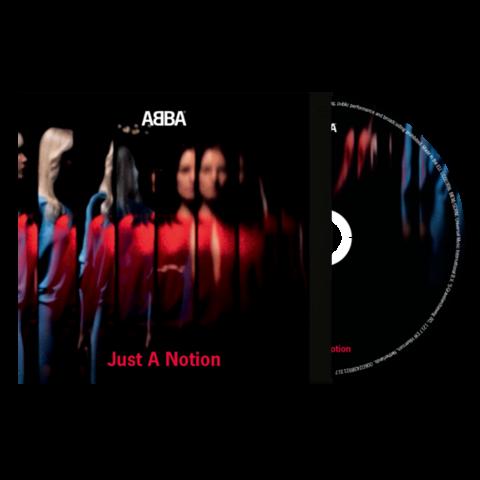 Just A Notion von ABBA - CD Single jetzt im Bravado Store