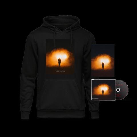 Would I Lie To You von Nico Santos - CD + Hoodie + signierte Karte jetzt im Bravado Store