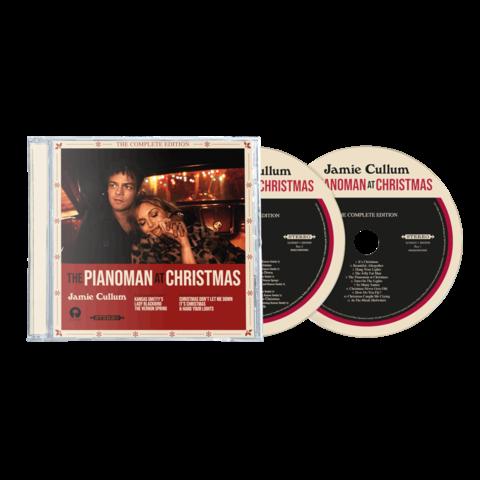 The Complete Edition von Jamie Cullum - CD jetzt im Bravado Store