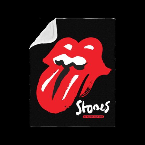 No Filter 2021 Classic Licks von The Rolling Stones - Decke jetzt im Bravado Store