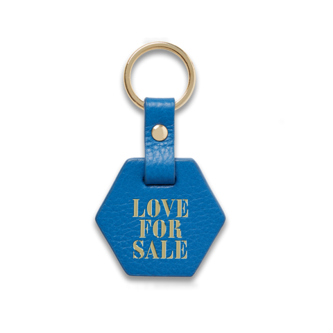 LOVE FOR SALE von Tony Bennett & Lady Gaga - Schlüsselanhänger jetzt im Bravado Store