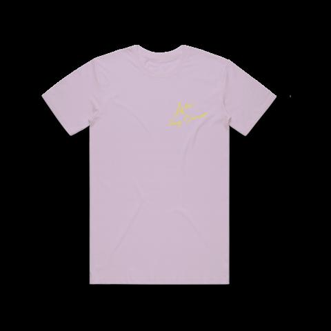 LOVE FOR SALE SIGNATURE von Tony Bennett & Lady Gaga - T-Shirt jetzt im Bravado Store