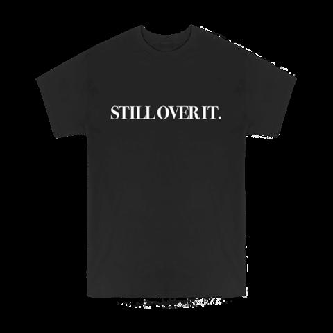 Still Over It von Summer Walker - Black T-Shirt jetzt im Bravado Store