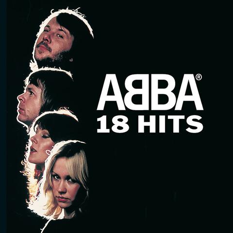 18 Hits von ABBA - CD jetzt im Bravado Store