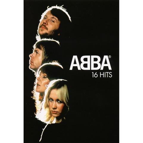 16 Hits (DVD) von ABBA - DVD jetzt im Bravado Store