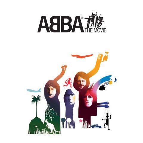 Abba - The Movie (DVD) von ABBA - DVD jetzt im Bravado Store
