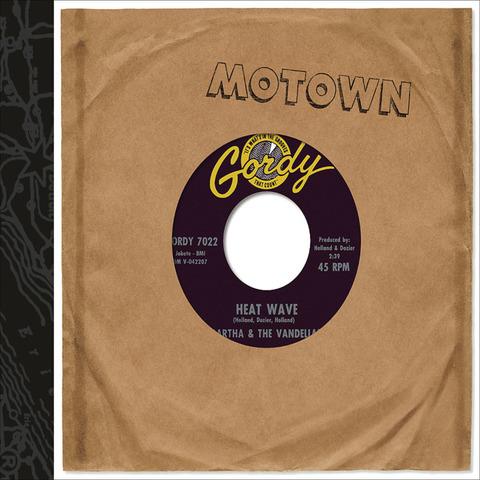 "The Complete Motown Single Vol.3: 1963 (5CD + Vinyl 7"") von Various Artists - Boxset jetzt im Bravado Shop"