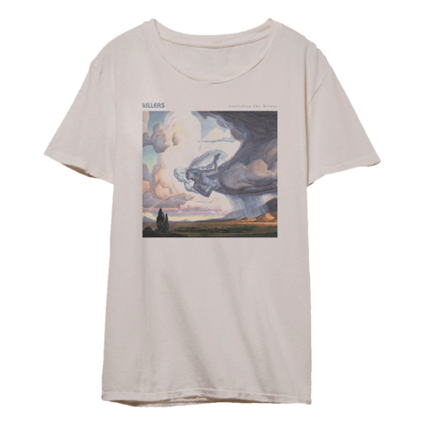 √Imploding The Mirage von The Killers - T-Shirt jetzt im Bravado Shop
