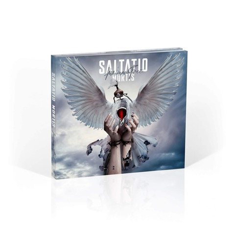 √Für immer frei (Ltd. Deluxe Edition) von Saltatio Mortis - 2CD jetzt im Bravado Shop