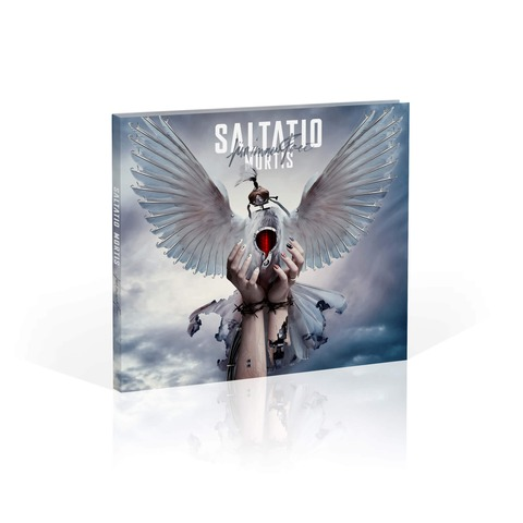 √Für immer frei von Saltatio Mortis - CD jetzt im Bravado Shop
