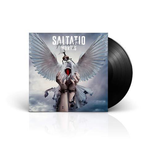 Für immer frei von Saltatio Mortis - LP jetzt im Bravado Shop