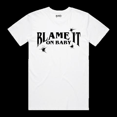 √Logo von DaBaby - T-Shirt jetzt im Bravado Shop
