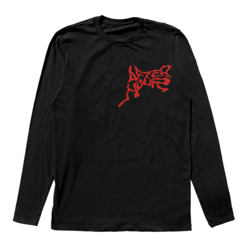 Sin City von The Weeknd - Long Sleeve T-Shirt jetzt im Bravado Shop