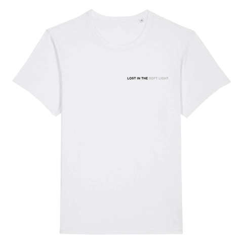 √Lost In The Soft Light von Dermot Kennedy - T-Shirt jetzt im Bravado Shop
