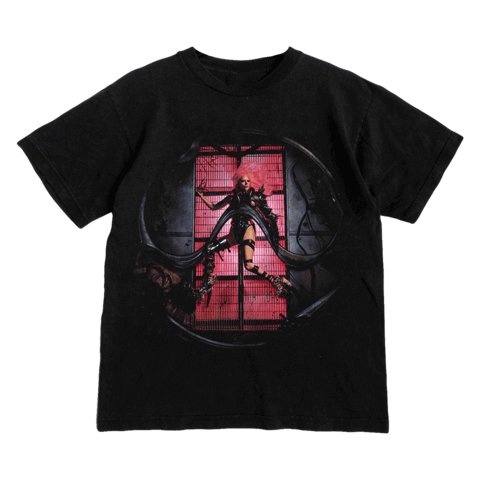 √Cover von Lady GaGa - T-Shirt jetzt im Bravado Shop