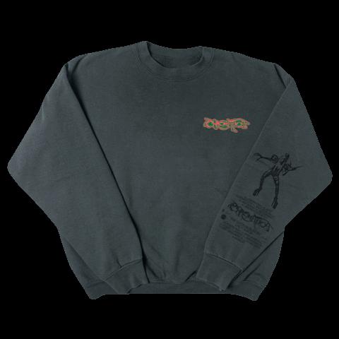 √CHROMATICA von Lady GaGa - Crewneck Sweater jetzt im Bravado Shop