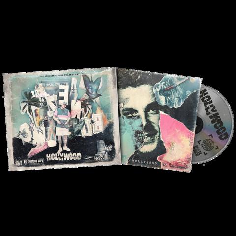 √Hollywood von Bonez MC - CD jetzt im Bravado Shop
