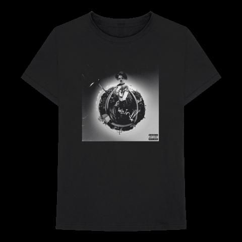 √Weird! Cover von Yungblud - T-Shirt jetzt im Bravado Shop