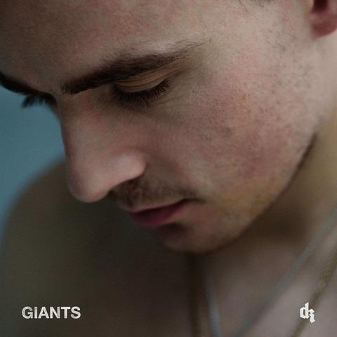 Giants (Ltd. Transparent Blue 7'') von Dermot Kennedy - Vinyl jetzt im Bravado Shop