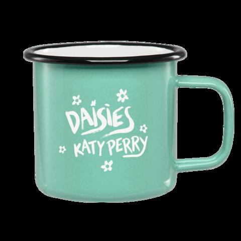 √Daisies von Katy Perry - Emaille Tasse jetzt im Bravado Shop