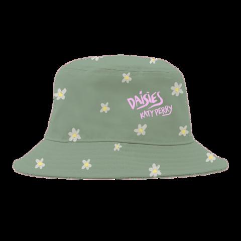 √Daisies von Katy Perry - Bucket Hat jetzt im Bravado Shop