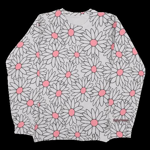 √Cover Me In Daisies von Katy Perry - Sweatshirt jetzt im Bravado Shop