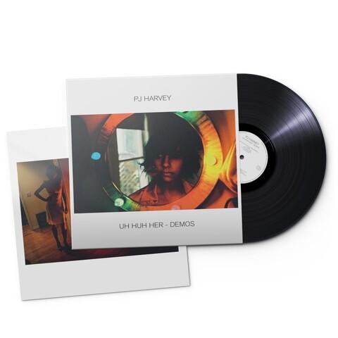 √Uh Huh Her (Demos) von PJ Harvey - lp jetzt im Bravado Shop