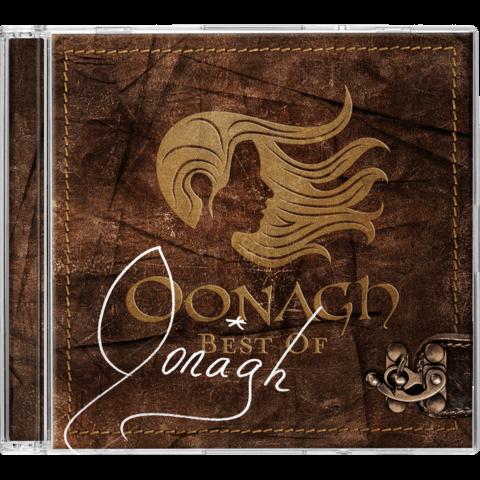 Best Of (Limitierte, signierte CD) von Oonagh - CD jetzt im Bravado Shop