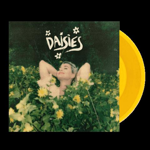 Daisies (Ltd. Signed 7'' Vinyl) von Katy Perry - LP jetzt im Bravado Shop