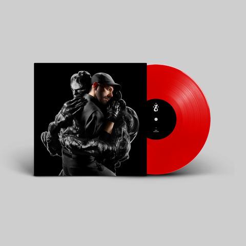 √S16 (Ltd. Red Vinyl) von Woodkid - 2LP jetzt im Bravado Shop