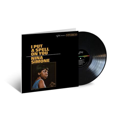 √I Put A Spell On You (Acoustic Sounds) von Nina Simone - LP jetzt im Bravado Shop