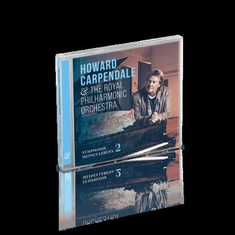 √Symphonie meines Lebens 2 von Howard Carpendale - CD jetzt im Bravado Shop