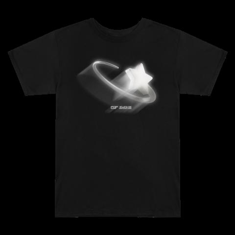 √Star von Pop Smoke - T-Shirt jetzt im Bravado Shop