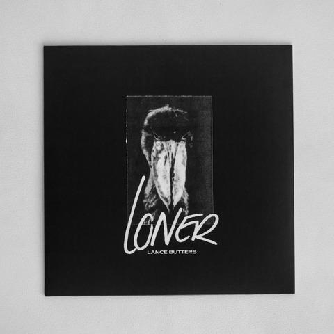 √LONER (LP) von Lance Butters - LP jetzt im Bravado Shop