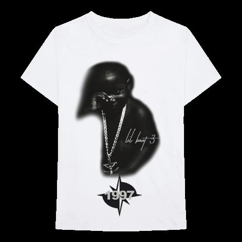 √LB3 1997 von Lil Yachty - T-Shirt jetzt im Bravado Shop