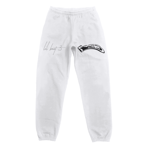 √LB3 von Lil Yachty - Sweatpants jetzt im Bravado Shop