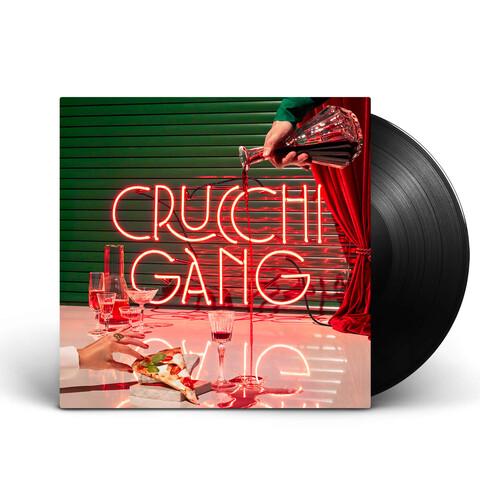 Crucchi Gang von Crucchi Gang - LP jetzt im Bravado Shop