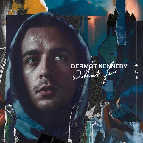 Without Fear (Complete Edition) von Dermot Kennedy - 2CD jetzt im Bravado Shop