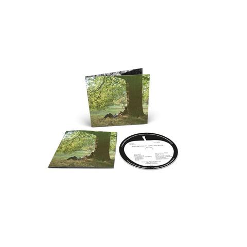 √Plastic Ono Band (The Ultimate Mixes 1CD) von John Lennon - cd jetzt im Bravado Shop