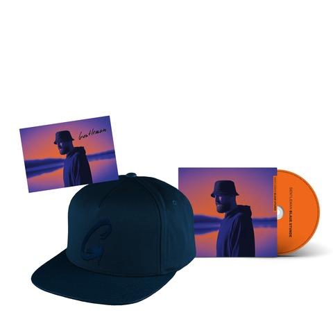 √Blaue Stunde (CD + Cap + Autogrammkarte) von Gentleman - CD Bundle jetzt im Bravado Shop