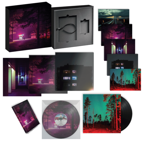 √The Universal Want (Ltd. Edition Boxset) von Doves - Box jetzt im Bravado Shop